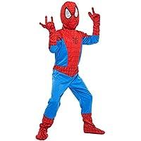 マーベル スパイダーマン キッズコスチューム 男の子 140cm-160cm