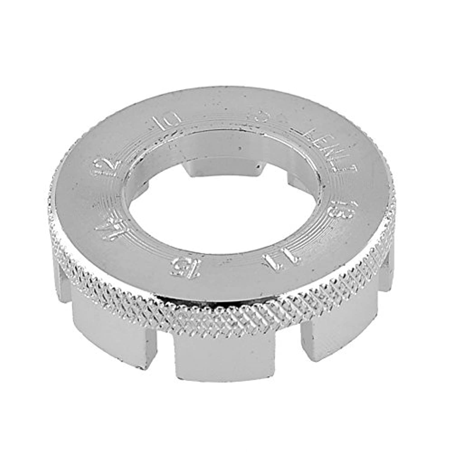 報奨金暴徒対立Propenary - 8 Groove Spoke Wheel Rim Wrench Spanner Repair Tools For Mountain Bicycle Fix Tool Adjuster Set Kit...