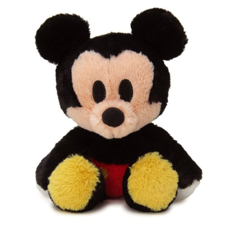 ぬいぐるみ S D-model ミッキーマウス ディズニー