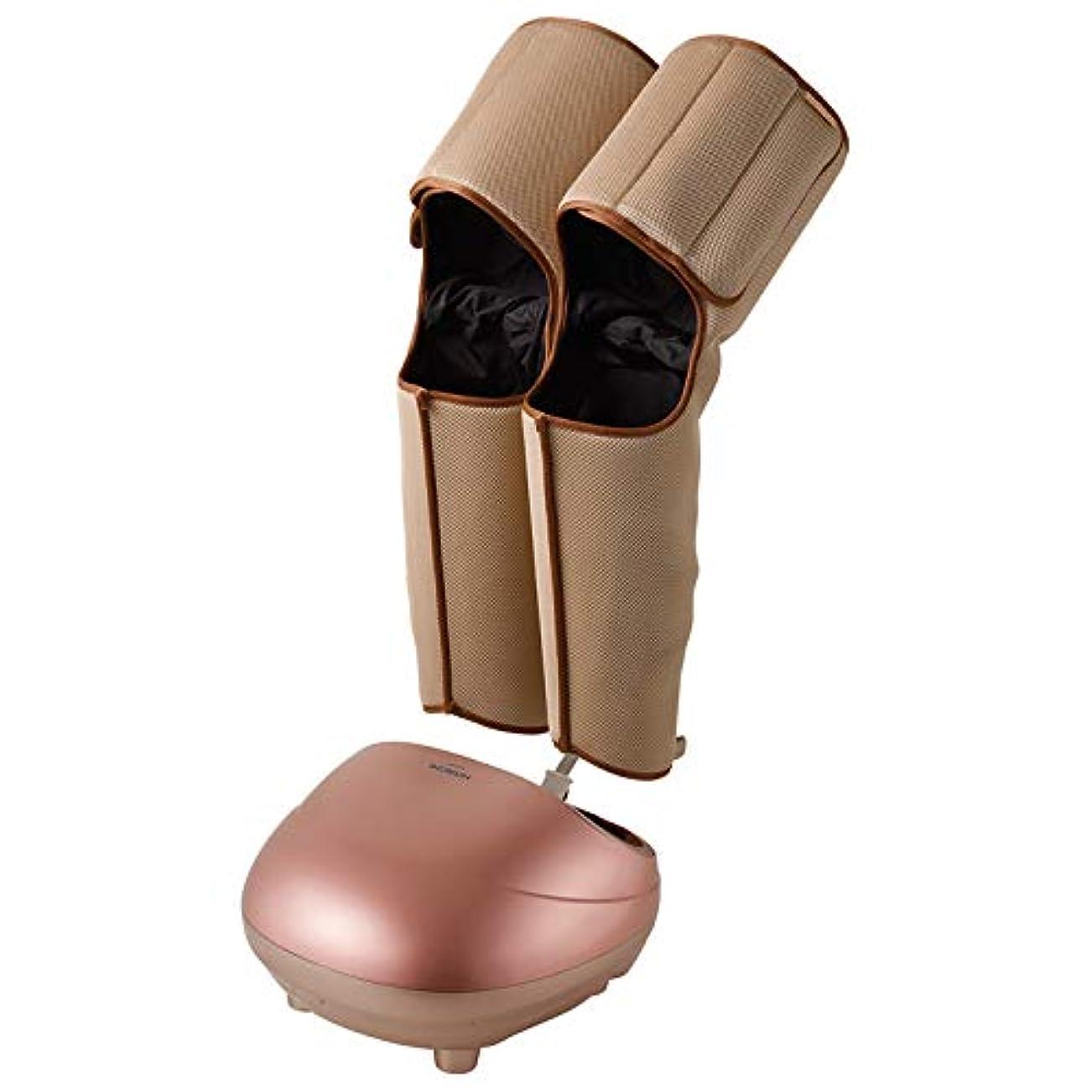 内なる生じるスリンク日立 フットマッサージャー(ピンクゴールド)HITACHI Foot CRiE(フットクリエ) HFM-3000-P