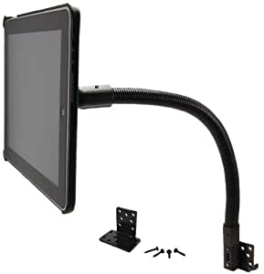 ARKON iPad1用 回転式 車載ホルダー(シートボルト / 車体固定取付タイプ)