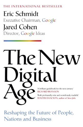 The New Digital Age: Reshaping the Future of People, Nations and Business (English Edition)の詳細を見る