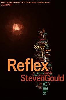 Reflex (Jumper Book 2) by [Gould, Steven]