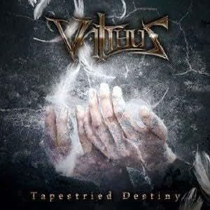 Tapestried Destiny / タペストリィド・デスティニー