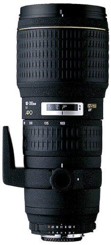 シグマ 100-300mm F4 APO EX DG HSM ペンタックス用