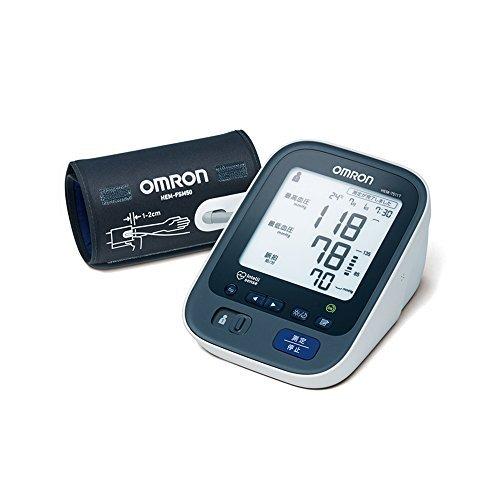 オムロン 上腕式血圧計OMRON HEM...