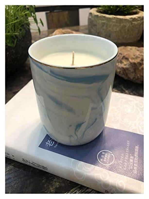 レッドデート思い出すお茶Guomao エッセンシャルオイルセラミックアロマセラピーキャンドルホームロマンチックなキャンドル装飾カスタマイズされた手作りギフト