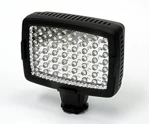 日本トラストテクノロジー LUNATEMIS LEDライト 56灯 LUNALED56