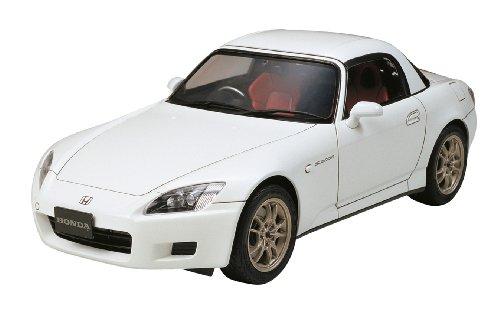 タミヤ 1/24 スポーツカーシリーズ No.245 ホンダ S2000 タイプV プラモデル 24245