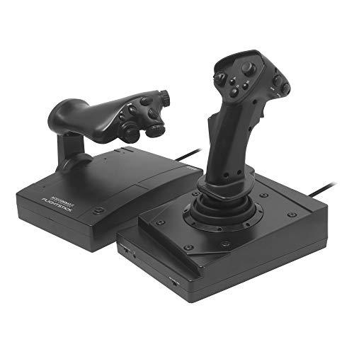 『エースコンバット7 スカイズ・アンノウン』対応フライトスティック for PlayStation (R) 4