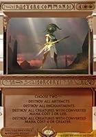 Austere Command - Foil - Masterpiece Series: Amonkhet Invocations