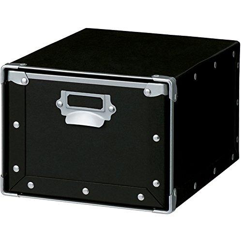 ナカバヤシ DVDケース ブラック FBD-ND101BK