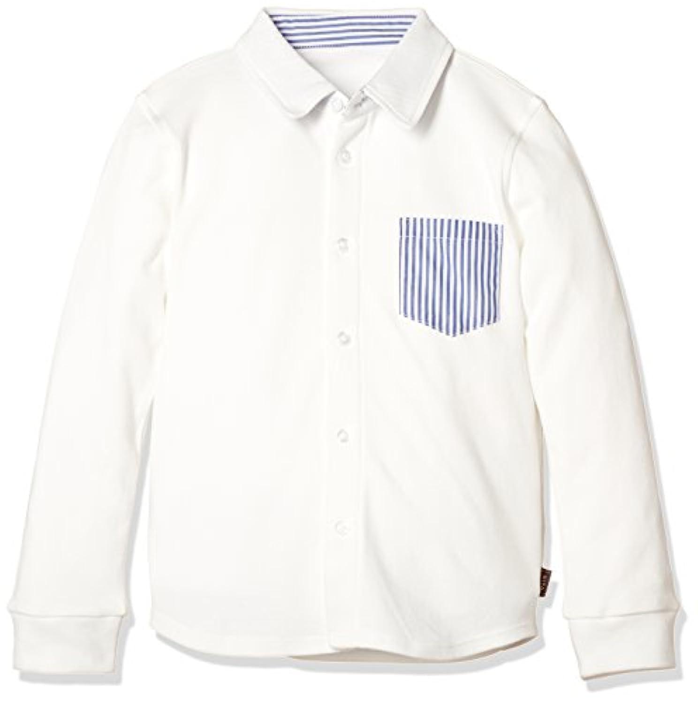 [ベルメゾン] 長袖シャツ ボーイズ C60681