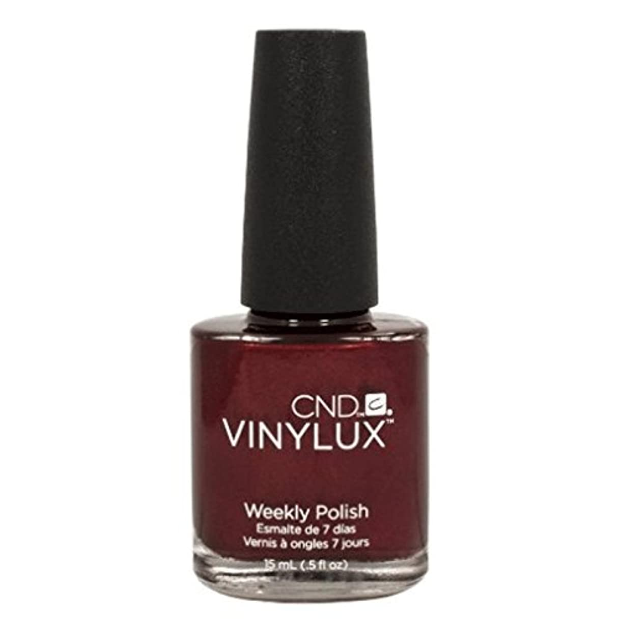 CND Vinylux Manicure Lacquer _  Masquerade #130 _15ml (0.5oz)