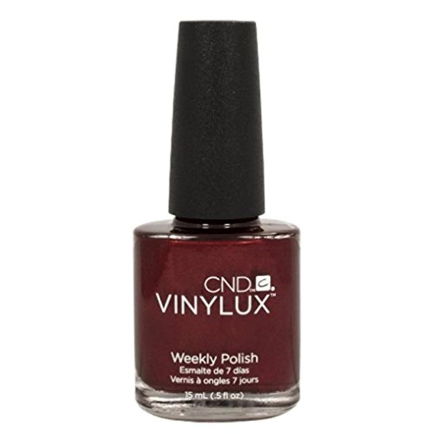 媒染剤異形廃止するCND Vinylux Manicure Lacquer _  Masquerade #130 _15ml (0.5oz)