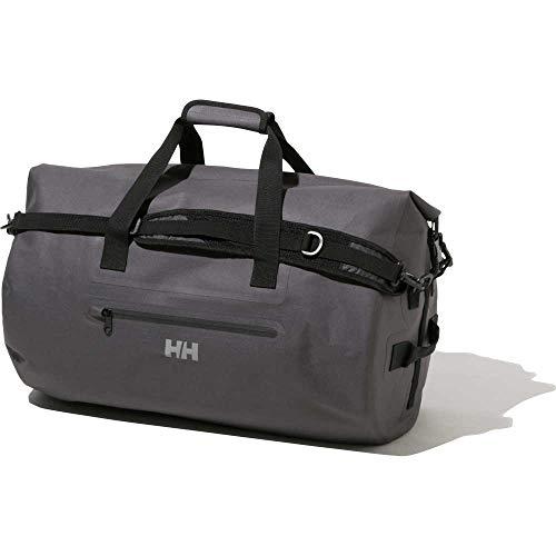 HELLY HANSEN(ヘリーハンセン)WP ROLL DUFFEL WPロールダッフル HY91903 KZブラックH F