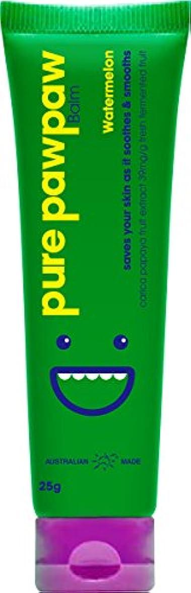 微弱発明寄り添うPPP3004 ピュアポーポー ウォーターメロン 25g