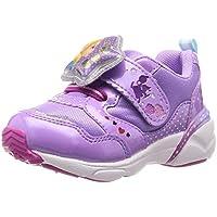 [ディズニー] スニーカー 光る靴 アリエル 14~19cm キッズ DN C1244