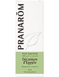 プラナロム ゼラニウムエジプト 10ml (PRANAROM ケモタイプ精油)[並行輸入品]
