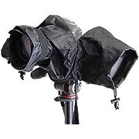 一眼レフ カメラ 用 レインカバー 防水 防塵 カバー レインジャケット