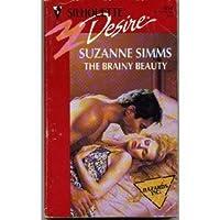 Brainy Beauty (Hazards, Inc) (Silhouette Desire)