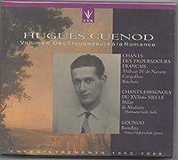 Hugues Cuenod Vol.6