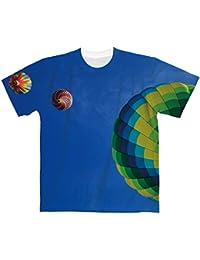 SKY【フルグラフィックTシャツ】