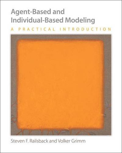 Download Agent-Based and Individual-Based Modeling: A Practical Introduction 0691136734