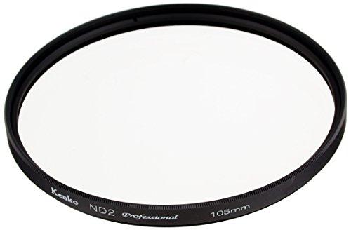 Kenko NDフィルター PRO ND2 プロフェッショナル 105mm 光量調節用 010792
