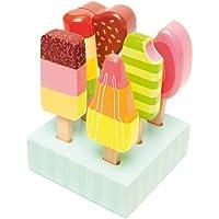 Le Toy Van Wooden Ice Lollies [並行輸入品]