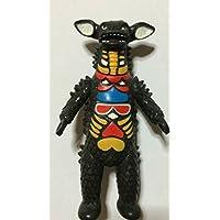 円谷プロ ウルトラ怪獣シリーズ ギャンゴ ソフビ 1983年版 全高約17㎝