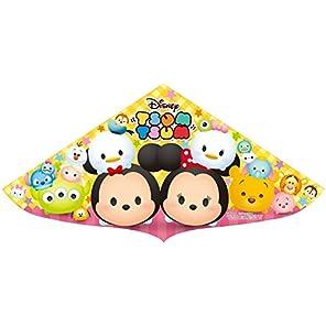 池田工業社 凧 カイト ディズニーツムツムカイト 003900020