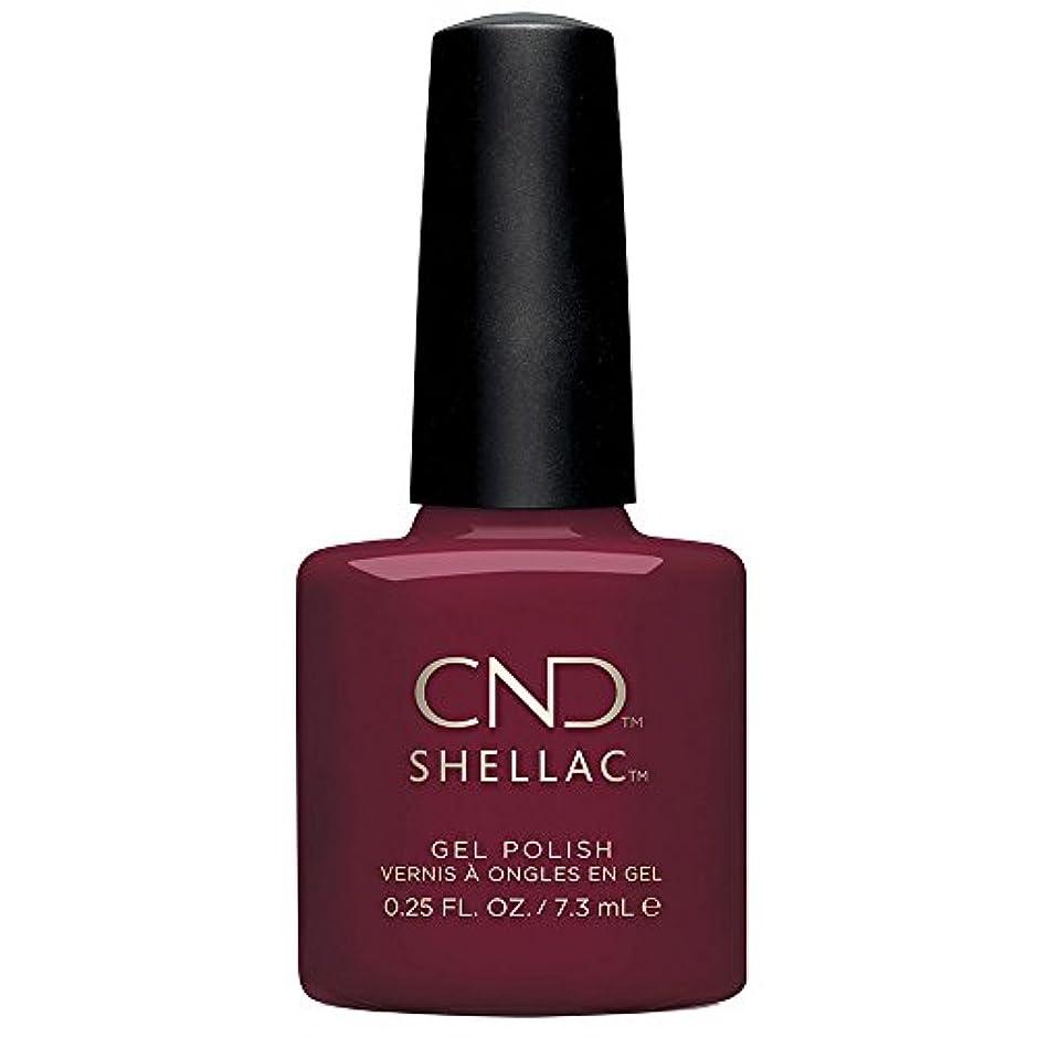 マインドフル信念欠如CND Shellac - Bloodline - 7.3 mL / 0.25 oz