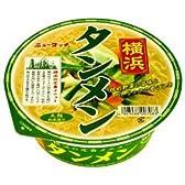 ニュータッチ 横浜タンメン 12個入