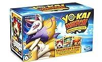 妖怪ウォッチTradingカードゲームコレクターのボックス–Kyubi