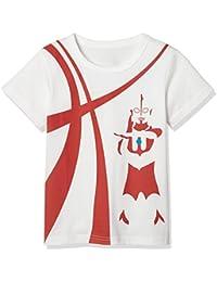 [ベルメゾン]親子でお揃い子ども用半袖Tシャツ ボーイズ