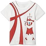 [ベルメゾン] 親子でお揃い子ども用半袖Tシャツ C60633 ボーイズ ウルトラマン 日本 120 (日本サイズ120 相当)