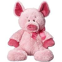Ganz Little Piggy w / Rattle