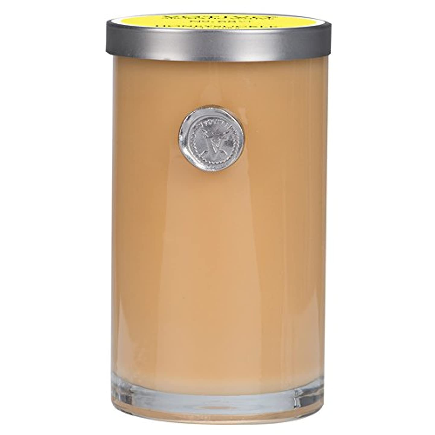 層効能アンデス山脈VOTIVO AROMATIC VOTIVE CANDLE HONEYSUCKLE