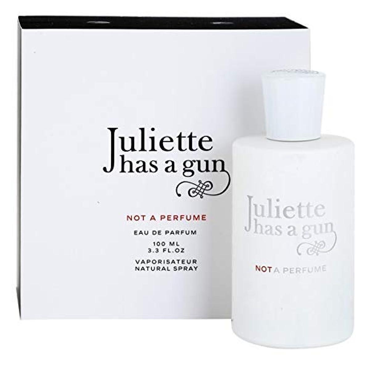 必需品蜜プロペラHIT! 100% Authentic Juliette Has A Gun NOT A Perfume Eau de Perfume 100ml Made in France + 2 Niche Perfume Samples...
