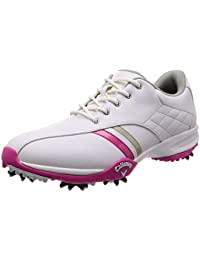 [キャロウェイ フットウェア] [レディース] ゴルフシューズ 軽量 (スニーカータイプ) [ 247-7983802 / Urban AM ] ゴルフ 靴