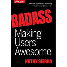 Badass - Making Users Awesome