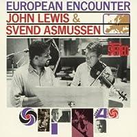 European Encounter by John Lewis (2013-02-20)