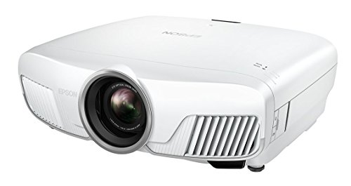 EPSON dreamio ホームプロジェクター(1000000:1 2500lm) 4K/HDR/3D対応 ワイヤレスモデル EH-TW8300W