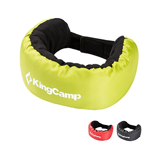 [해외]KingCamp (킹 캠프) 목 베개 u 형 베개 3 인 1 (베개 담요 스카프) 휴대 베개 여행 용품 목 베개 소형 경량 여행 | 비행기 | 버스 | 사무실 | 가정용 등 3 색 KA7007/KingCamp (King Camp) Neck Pillow u Type Pillow 3 in 1 (Pillow Blanket Scarf)...