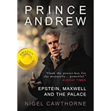 Prince Andrew: Epstein and the Palace - as featured on ITV News