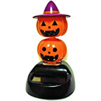 ゆらゆらソーラートイ ひだまりのパンプキン かぼちゃ ハロウィン