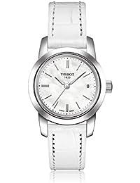 [ティソ]TISSOT 腕時計 T-Classic Classic Dream クラシックドリーム T0332101611100 レディース [正規輸入品]