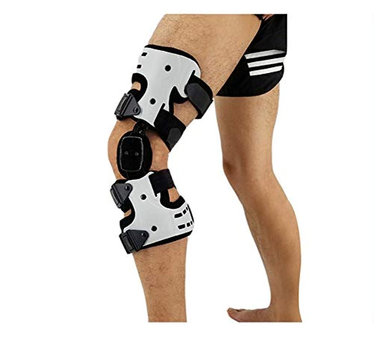 良心的ケーブルカー靴OA Unloader Knee Brace for Arthritis Pain、変形性関節症、膝関節の痛みと変性、ユニバーサルサイズ、右内側,Right