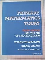 Primary Mathematics Today